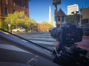 San Francisco film production